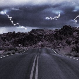 Anger and Anxiety–Highway to Hell
