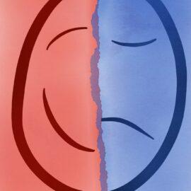 Bipolar Disorder Broken