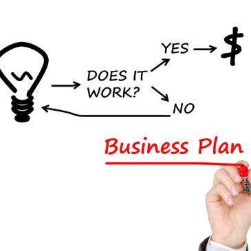 "Template for Your ""Personal Business Plan"""