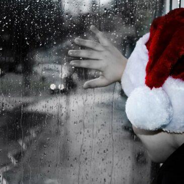 Happy Holidays – Not