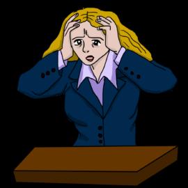 Societal Disintegration – Untreated Anxiety