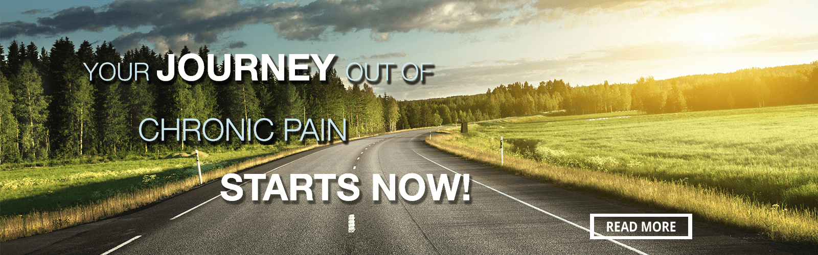 The Road Back Foundation and chronic pain recommendations