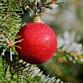 A Little Merrier Christmas – Letting Go of Blame