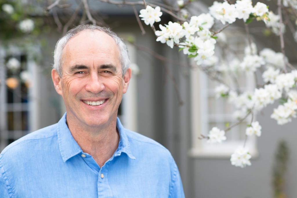 David Hanscom headshot informal2 4-1-2018