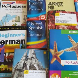 """Learn Another Language – """"An Enjoyable Life"""""""