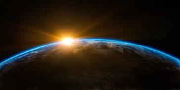 Moving Forward – A New Horizon