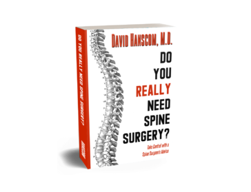 Do You Really Need Spine Surgery?