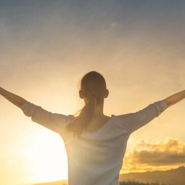 Meditation versus Medicating for Life