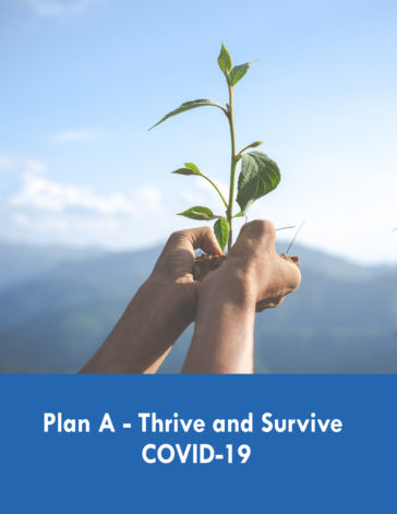 Thrive and Survive–The Movement