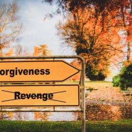 Forgiveness–The Continental Divide of Freedom and Hell